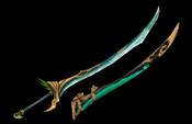 Long Sword 28 (TKD)