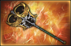 Flabellum - 4th Weapon (DW8)