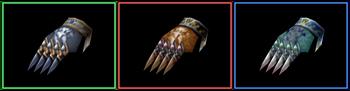 DW Strikeforce - Gauntlet 2