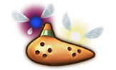 File:Ocarina - 1st Weapon (HW).png