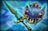 Mystic Weapon - Sophitia (WO3U)