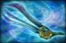 Mystic Weapon - Zhang He (WO3U)