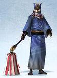 Yoshitsugu Otani Yukata Costume (SW4E DLC)