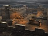 Wan Castle (Warriors Orochi)