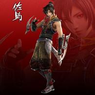 Sasuke (SWSM)