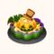 Mr Jack Cheese Stew (TMR)