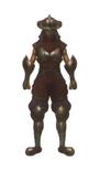Fire Ninja Concept (SW)