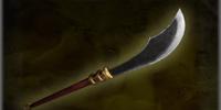 Guan Yu/Weapons
