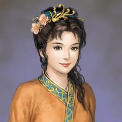 File:Xiao Qiao (ROTK10).png