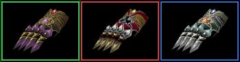 DW Strikeforce - Gauntlet 7