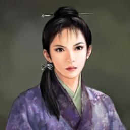 File:Xiahou Lingnu (ROTK11).png