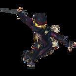 Sheik DLC 01 - HW