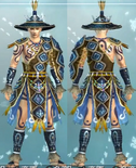 DW6E Male Outfit 13