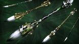 Shu Weapon Wallpaper 12 (DW8 DLC)