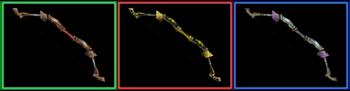 DW Strikeforce - Bow 5
