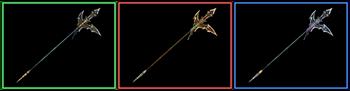 DW Strikeforce - Polearm 7