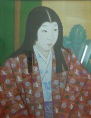 Nohime-portrait
