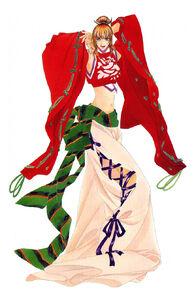 Shirin-haruka2artwork