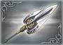 3rd Weapon - Tadakatsu (WO)
