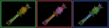 DW Strikeforce - Pillar 4