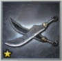 1st Weapon - Nene (SWC3)