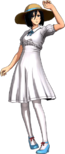 Mikasa Costume 2 (AOT DLC)