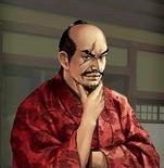 TR5 Hisahide Matsunaga
