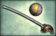 1-Star Weapon - Velvet Kemari
