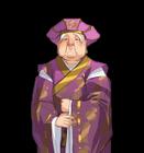 Pokemon Conquest - Generic Elder 2