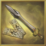 Rare Weapon - Kanetsugu Naoe (SW4)