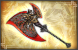 File:Great Axe - 5th Weapon (DW7).png