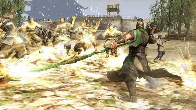 File:Guan Yu's Escape Stage (DW8 DLC).jpg