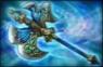 Mystic Weapon - Dian Wei (WO3U)