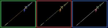 DW Strikeforce - Spear 4
