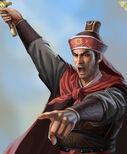 Sun Jian (1MROTKS)