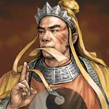 Zhang Bao - Yellow Turbans (ROTK9)