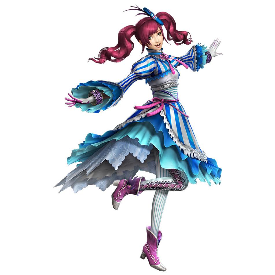 Image - Gracia Special Costume (SW4 DLC).jpg