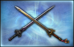 Twin Swords - 3rd Weapon (DW8)