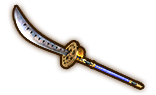 File:Naginata - 1st Weapon (HW).png