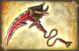 File:Chain & Sickle - 5th Weapon (DW7).png