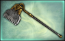 Rake - 2nd Weapon (DW8)
