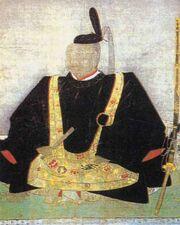 Muneshige-portrait