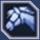 Matsukaze Saddle Icon (WO3)