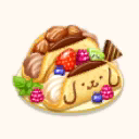 File:Pom Pom Purin's Fluffy Omelette (TMR).png
