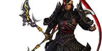 Portal:Dynasty Warriors
