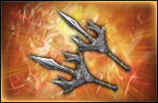 Trishula - 4th Weapon (DW8)