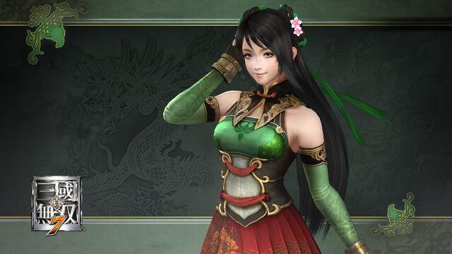 File:Guan Yinping PS3 Theme (DW8 DLC).jpg