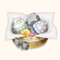Kirishima Signature Easter Egg (TMR)