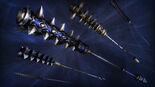 Wei Weapon Wallpaper 9 (DW8 DLC)