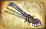 Claws - 5th Weapon (DW8)